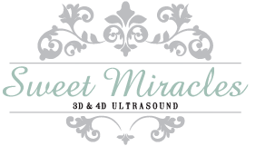 Sweet Miracles 3D/4D Ultrasound
